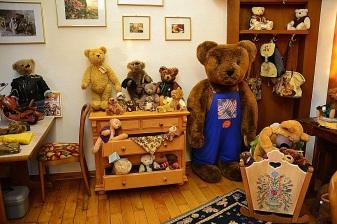 Teddybären-Hotel10
