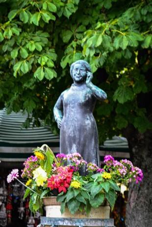Liebe, liebe Liesl Karlstadt