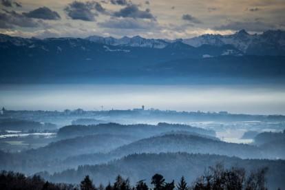Nebelsee