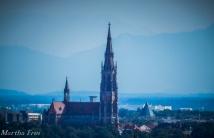 Die Giesinger Kirche
