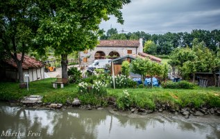 Il Burchiello - Brenta-Kanal-11
