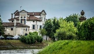Il Burchiello - Brenta-Kanal-32