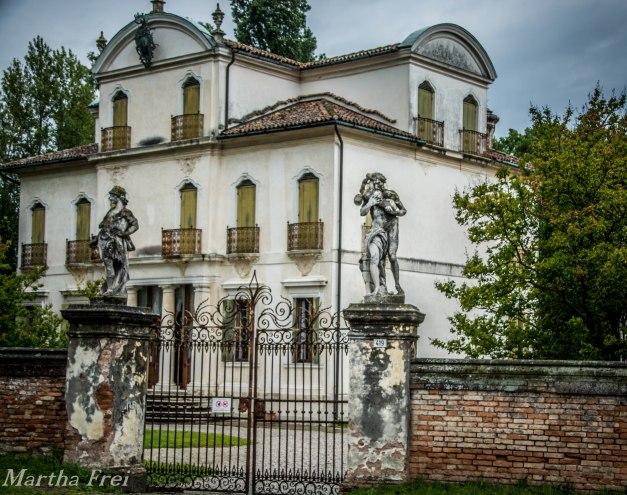 Il Burchiello - Brenta-Kanal-33
