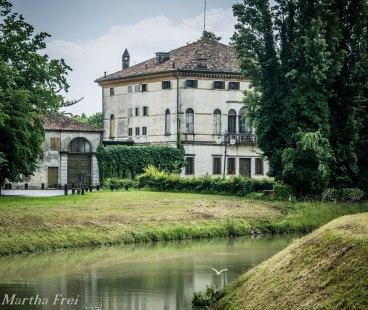 Il Burchiello - Brenta-Kanal-63