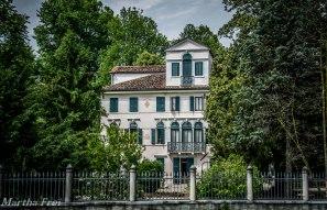 Il Burchiello - Brenta-Kanal-72