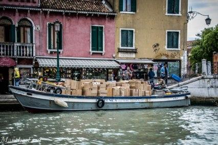 Venedig - Murano-Burano-sunset-21