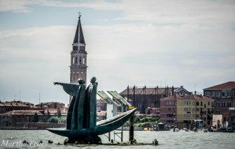 Venedig - Murano-Burano-sunset-25
