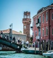 Venedig - Murano-Burano-sunset-63