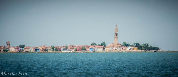 Venedig - Murano-Burano-sunset-68