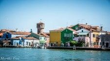 Venedig - Murano-Burano-sunset-70