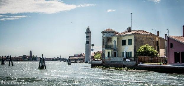 Venedig - Murano-Burano-sunset-76