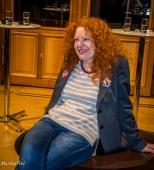 Grünen-Politikerin Margarethe Bause