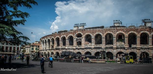 arena iii-9303