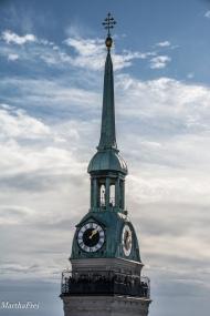 Der Turm des Oidn Peter