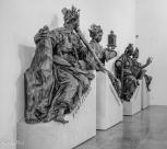 Die vier Tugenden eines Herrschers