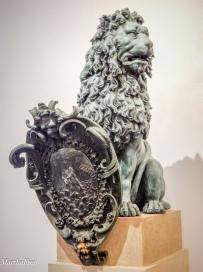 bronzes.-3554
