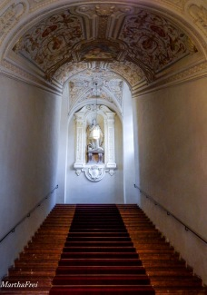 Die Kaisertreppe