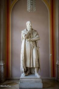 Herzog Albrecht V.
