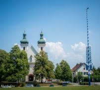 Tutzinger Pfarrkirche St. Joseph