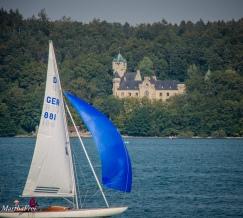 Schloss Seeburg bei Münsing